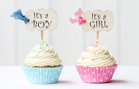 baby shower italy