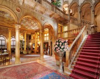 luxurious destination wedding zürich
