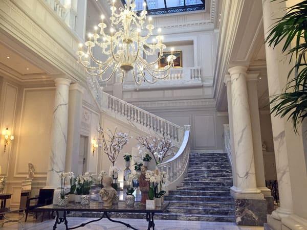Palazzo Parigi