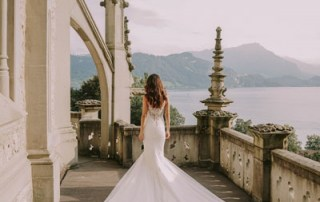 luxury wedding in Switzerland